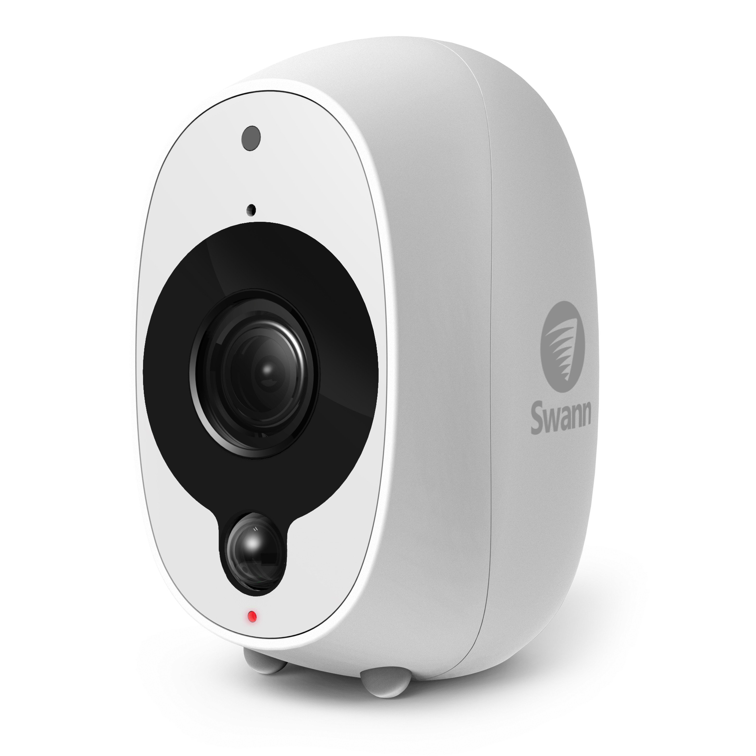 Swann Smart Security Camera 1080p Full Hd Wireless